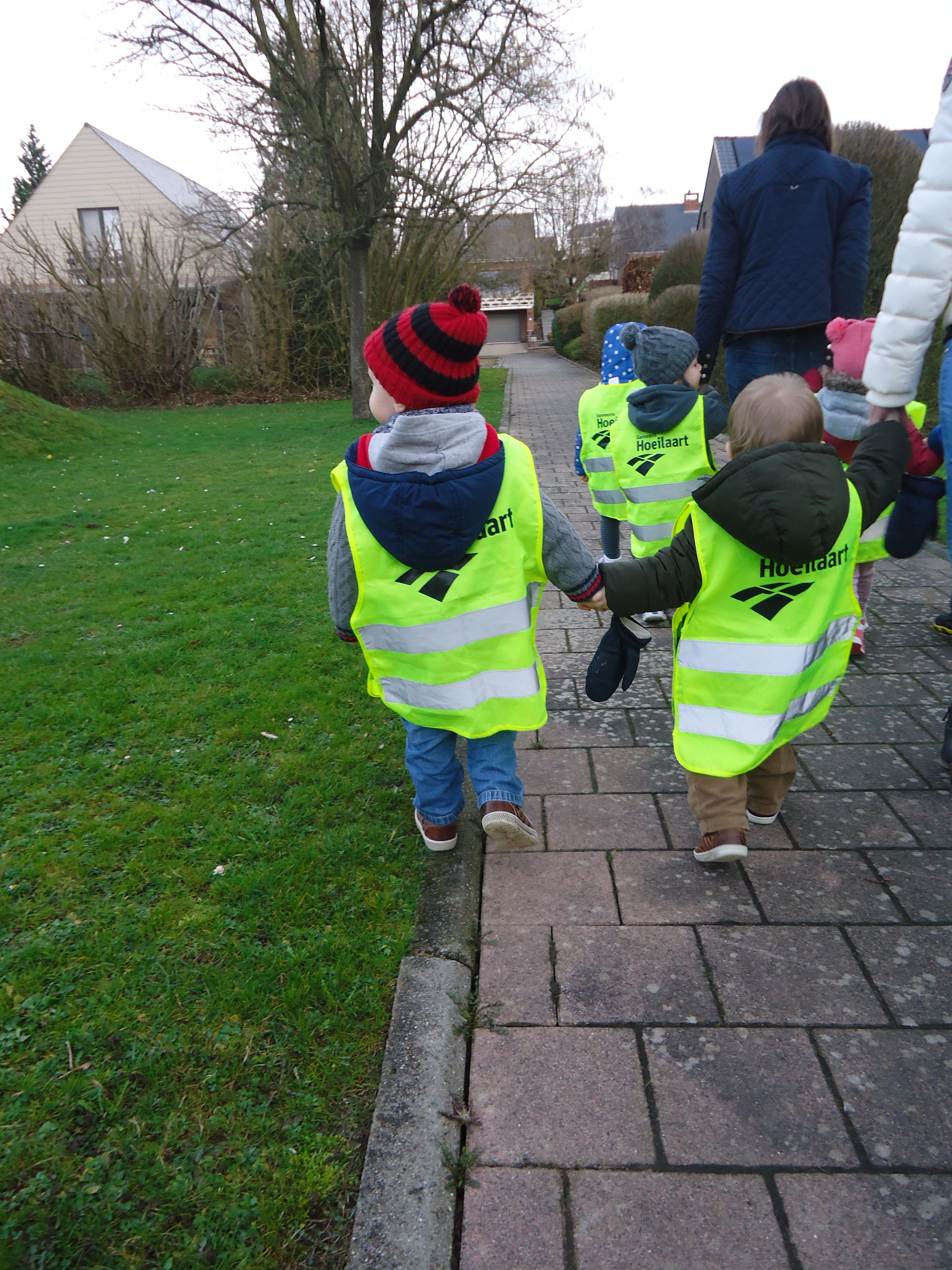 Wandeling kinderdagverblijf-2